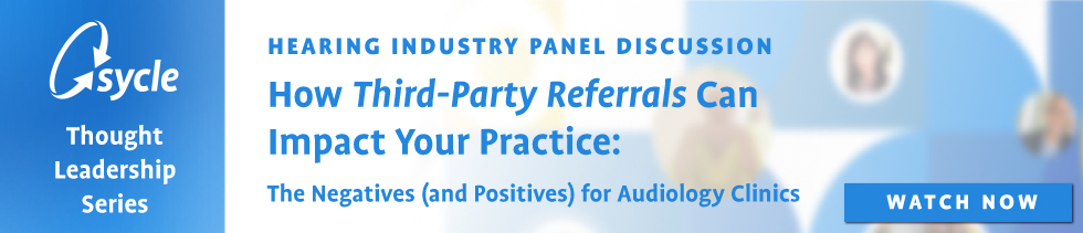 [PANEL DISCUSSION] How Third Party Referrals are Impacting Your Practice